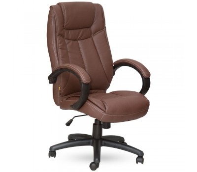 Кресло Орлеан HB кожзам бежевый (Model-179 Pu+Pvc Biege) AMF