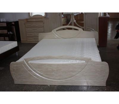 Кровать Антария 1400 Мебель Сервис