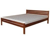 Кровать Классика 160х200 бук Тис