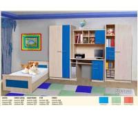 Детская Денди без кровати Мебель Сервис