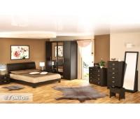 Спальня Токио 1 Мебель Сервис