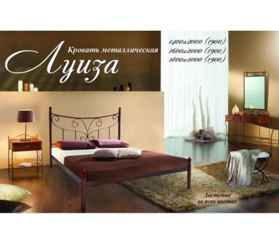 Кровать Луиза Металл Дизайн