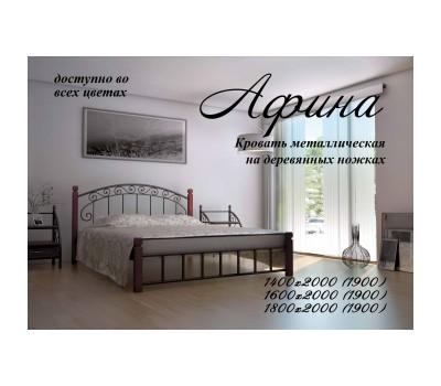 Кровать Афина Металл Дизайн