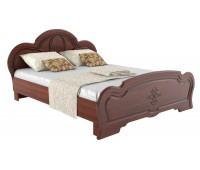 Кровать Каролина 160 Сокме