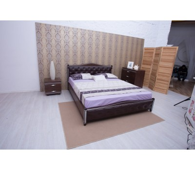 Кровать Прованс+ 160х200 Олимп