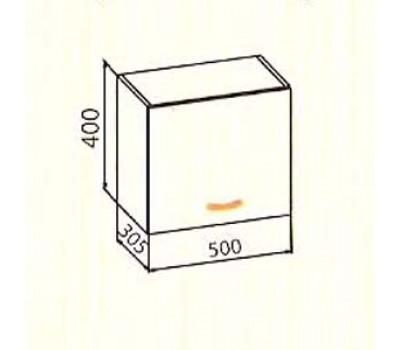Алина 50 Окап (под вытяжку)
