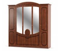 Шкаф 5Д Барокко Мебель Сервис