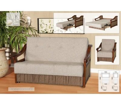Диван Рико 1400 Мебель Сервис