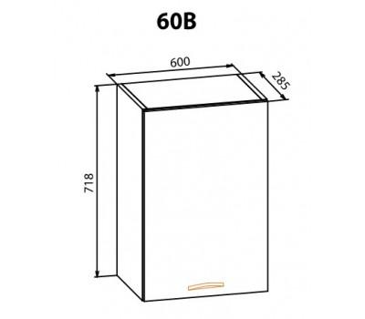 Кармен 60 верх