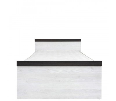 Кровать LOZ/90 Порто BRW
