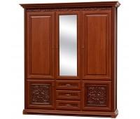 Шкаф 3Д Лацио Світ Меблів