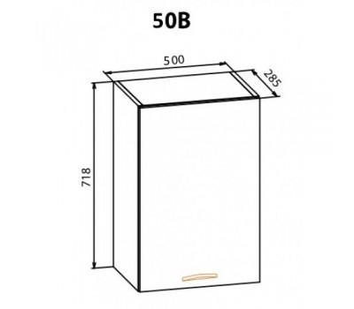 Кармен 50 верх