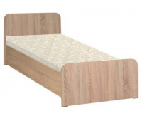 Кровать ДСП Пехотин