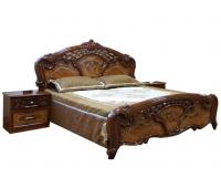 Кровать Кармен Новая Світ Меблів