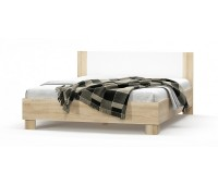Кровать двухспальная Маркос 160х200 Мебель Сервис
