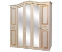 Шкаф 5Д Николь Світ Меблів