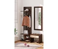 Прихожая ВТ 3907 Комфорт Мебель