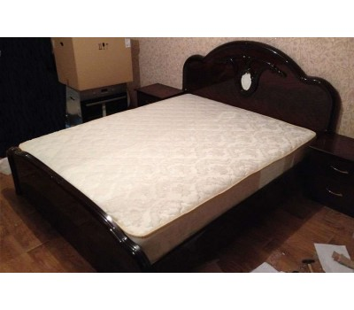 Кровать Лаура Світ Меблів