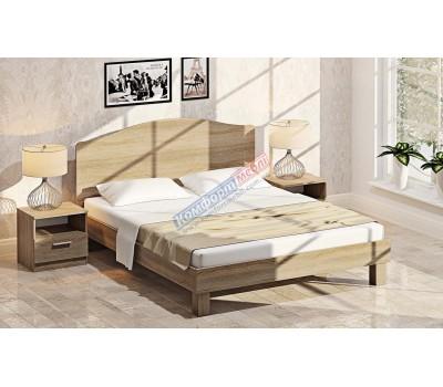 Кровать К-95 Комфорт Мебель