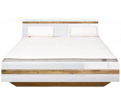 Кровать LOZ160 Вудс BRW
