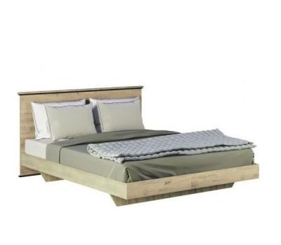 Кровать 2 СП Палермо Світ Меблів