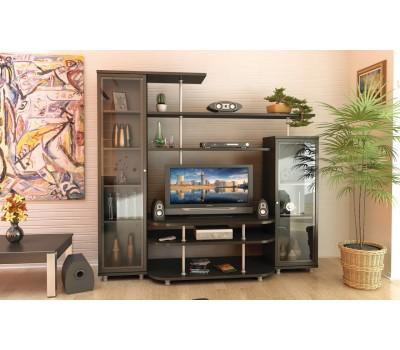 Гостиная Рио-1 Мебель Сервис