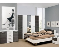 Спальня Круиз Світ Меблів