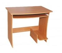 Стол компьютерный C-2 Альфа мебель
