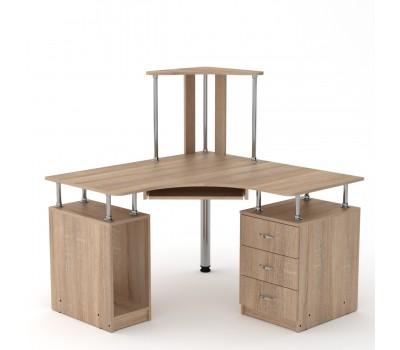 Компьютерный стол СУ 6 Компанит