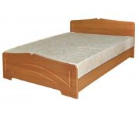 Кровать Гера 160 Пехотин